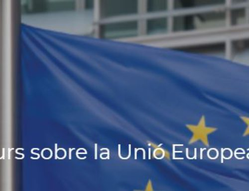 Curs sobre la UE del CEI International Affairs – 2019