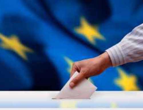 European elections: 23-26 May 2019